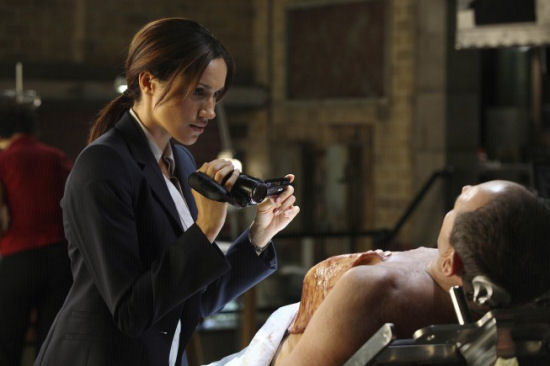 fringe markle body seasontwo TV News & Notes: Fringe, True Blood, Alien Nation & More