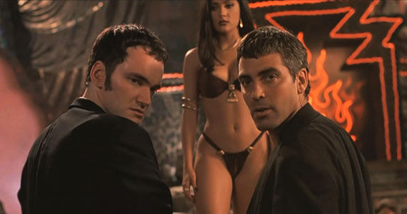 from dusk till dawn img From Dusk Till Dawn TV Series in Development at New Network