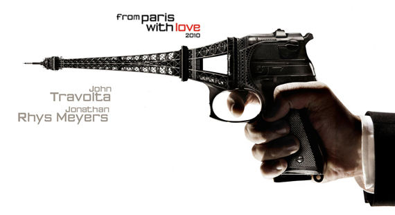 from pairs with love header New Trailer & Images Sent From Paris With Love
