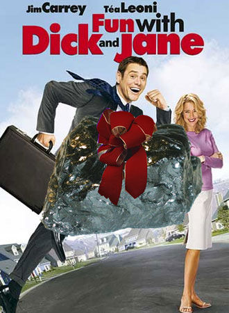 fun with dick and jane Best & Worst Christmas Movie Releases of the Past 10 Years