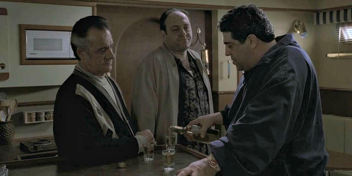 10 Best Episodes of The Sopranos | ScreenRant