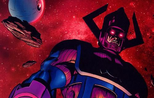 galactus1 Cast & Crew of Dragonball Explain Differences Between Cartoon and Movie