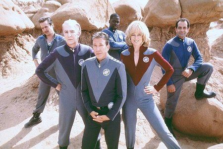 galaxy quest 1999: A Year In Review (Part Two)