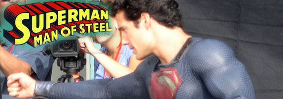 gallery superman man of ste Movie and TV Photo Galleries