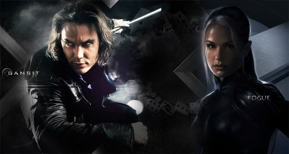 gambit rogue taylor kitsch anna paquin What We Need From X Men 4