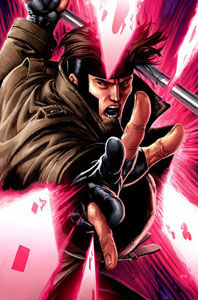gambit Rant: First Look At Gambit In X Men Origins: Wolverine