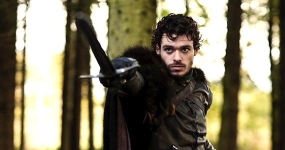 game of thrones robb stark season finale fire and blood Cinderella Actress Shortlist Revealed; Game of Thrones Actor Eyed for Prince Role