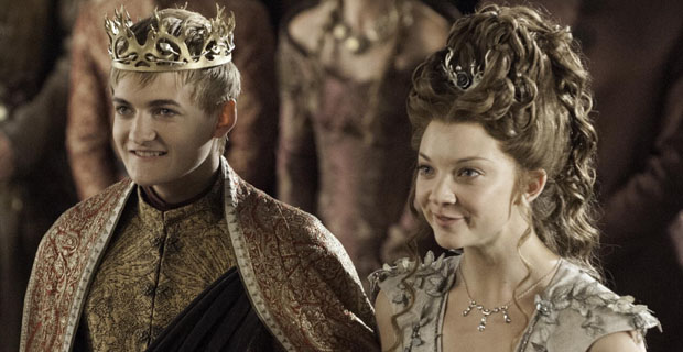 Game Of Thrones Purple Wedding Explained 4 Scenes That Reveal The Mystery
