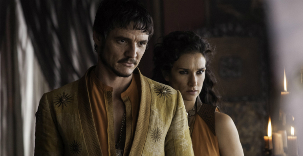 game thrones season 4 red viper trailer Game of Thrones Photos: Oberyn vs. The Mountain