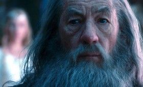 gandalf galadriel hobbit 280x170 New Hobbit Images Include Radagast the Brown; 2nd Trailer Arrives This Week