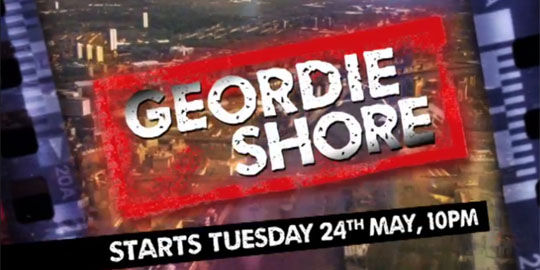 geordie shore cast First Look At Geordie Shore AKA Jersey Shore UK