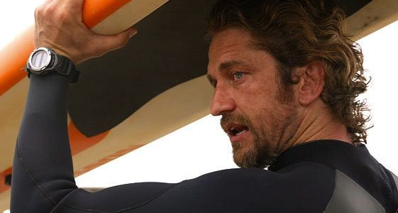 gerard butler chasing mavericks Screen Rants 2012 Fall Movie Preview
