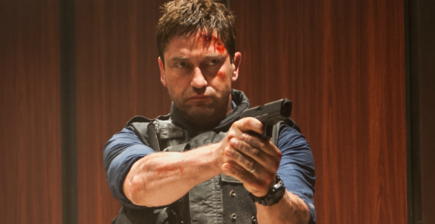 gerard butler kane lynch movie Gerard Butler Circling Kane & Lynch Movie; Vin Diesel Being Eyed to Costar