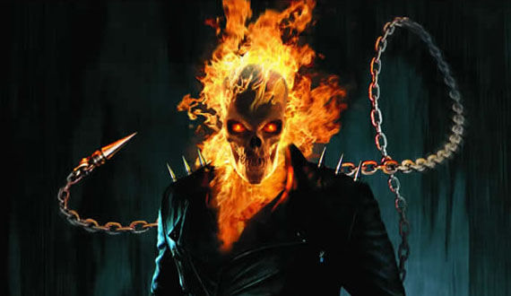 ghost rider 2 release date Ghost Rider 2 Director Says the Comics Never Made Sense to Him
