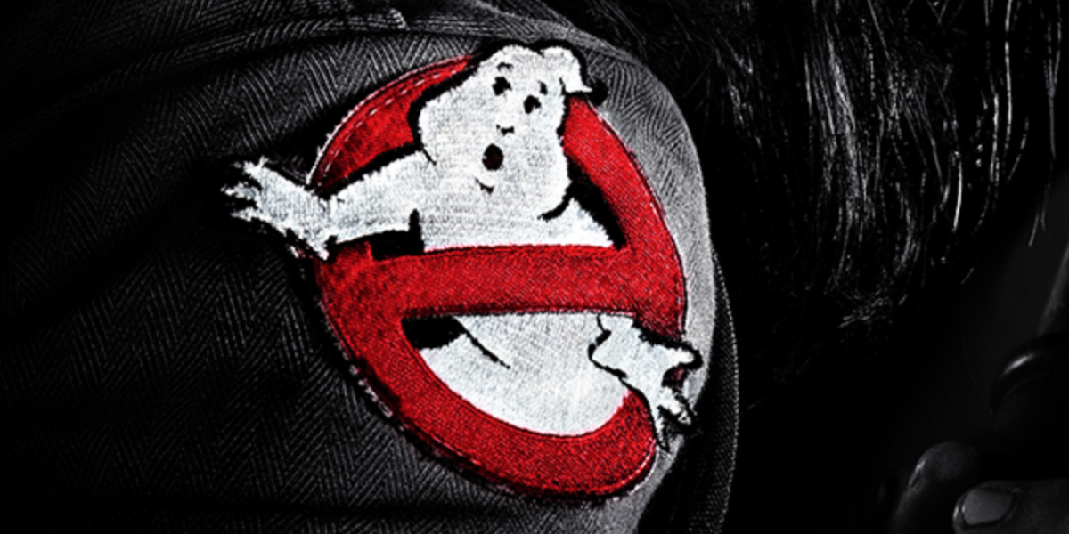 Ghostbusters posters new character details revealed - Ghostbusters wallpaper ...