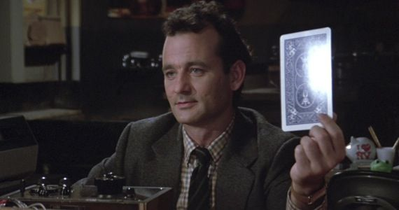 ghostbusters 3 bill murray1 Bill Murray Says Ghostbusters 3 Is Still A Possibility