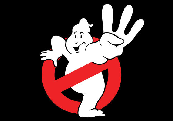 ghostbusters 3 logo Lastest 3D Converts: Clash of the Titans & Ghostbusters 3?