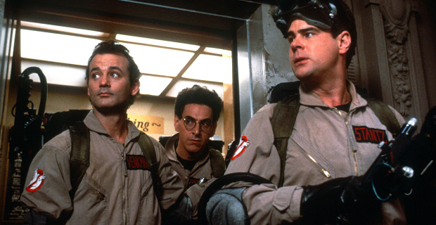 ghostbusters 3 ruben fleischer may direct Zombieland Director in the Running to Helm Ghostbusters 3