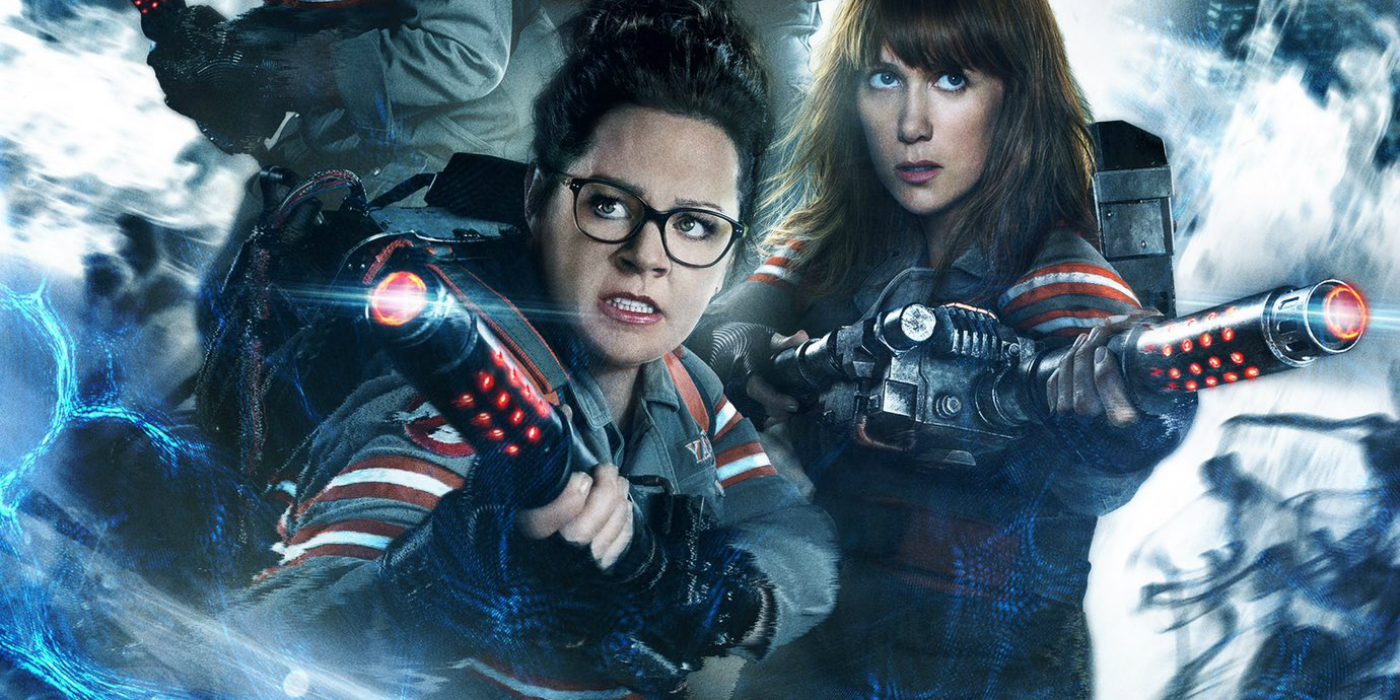 Ghostbusters reboot toy sales for Mattel