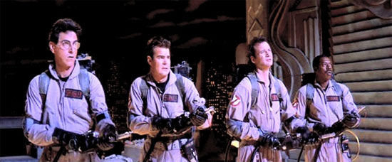 ghostbusters1 Bill Murray Still Causing Problems For Ghostbusters 3?
