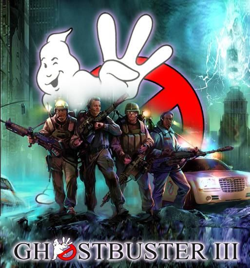ghostbusters31 Reitman 100% Attached To Direct Ghostbusters 3
