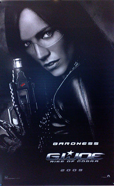 gi joe 3 New G.I. JOE Posters
