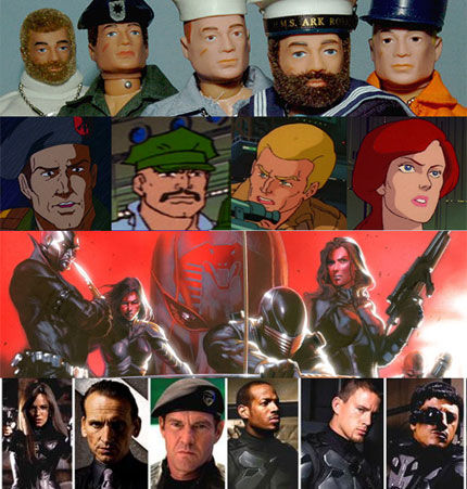 gi joe history G.I. Joe: The (Un) American Hero?