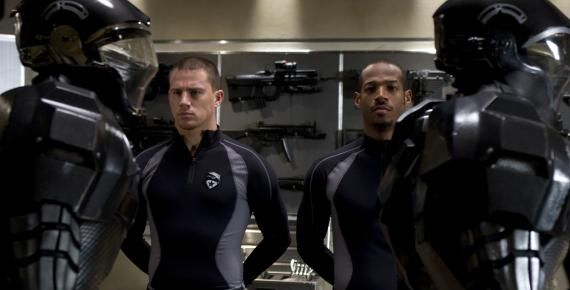 gi joe new image1 Six New G.I. Joe Images