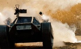 gi joe retaliation combat vehicle 280x170 Movie Images & Posters: G.I. Joe 2, Expendables 2, Piranha 3DD & More