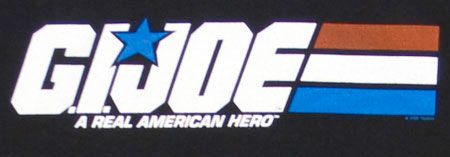 gi joe t shirt2a G.I. Joe Contest: T Shirts From The 80s Cartoon   Winners!