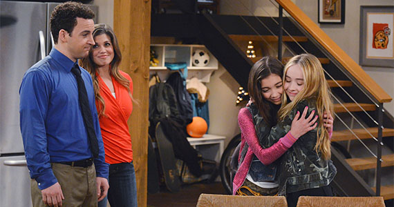 girl meets world premiere Girl Meets World Season 1 Picked Up for 21 Episodes Total