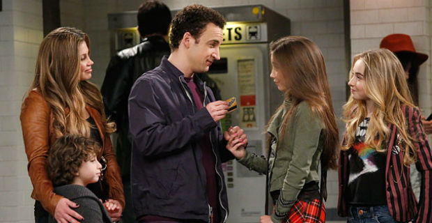 girl meets world trailer premiere date Girl Meets World Theme Song & Opening Credits Revealed