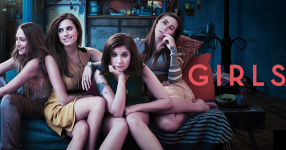 girls hbo 1 TV News Wrap Up: January 28, 2013   Girls, Da Vincis Demons, Fallout & More