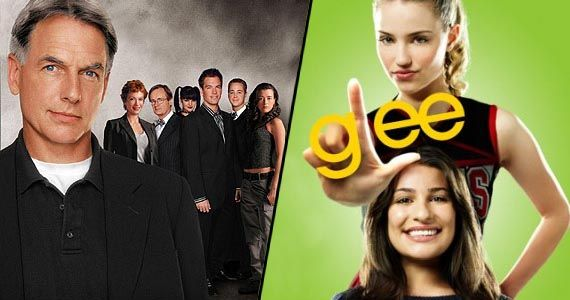 glee ncis ratings february 22 TV Ratings: NCIS Ties Glee; No Ordinary Family & V In Trouble [Updated]