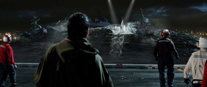godzilla 19 New Godzilla Images & Featurette: Gareth Edwards Favorite Movie Monsters