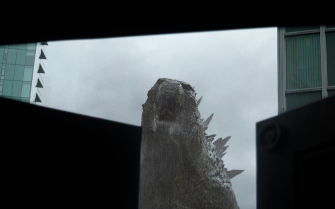 godzilla 6 680x425 New Godzilla Images & Featurette: Gareth Edwards Favorite Movie Monsters