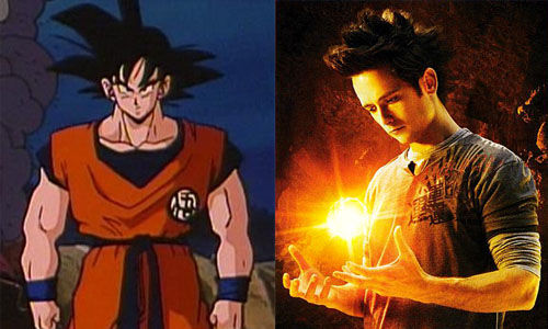 goku Cast & Crew of Dragonball Explain Differences Between Cartoon and Movie
