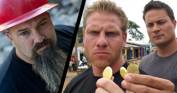 gold rush jungle gold Gold Rush: Alaska Season 3 vs Jungle Gold   Which One is Better?
