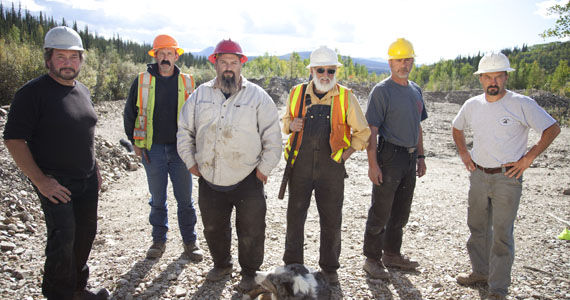 gold rush season 2 finale Gold Rush Season 2 Finale Review & Discussion