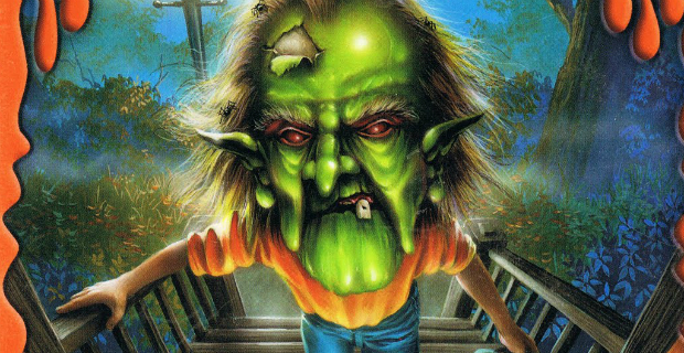 goosebumps movie release date Goosebumps and London Has Fallen Set for 2015 & More New Release Dates