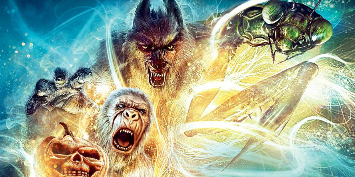 Goosebumps Blu ray Review   High Def Digest