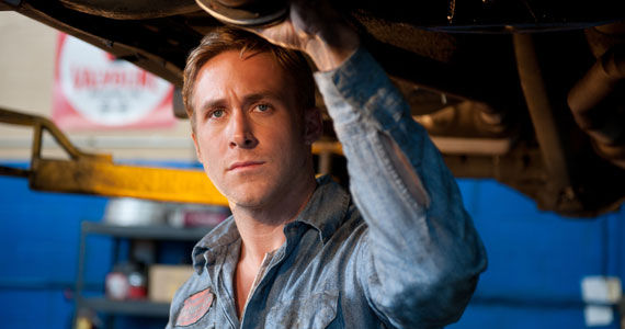 gosling Ryan Gosling Drops Logans Run; Will Director Nicolas Winding Refn Follow?