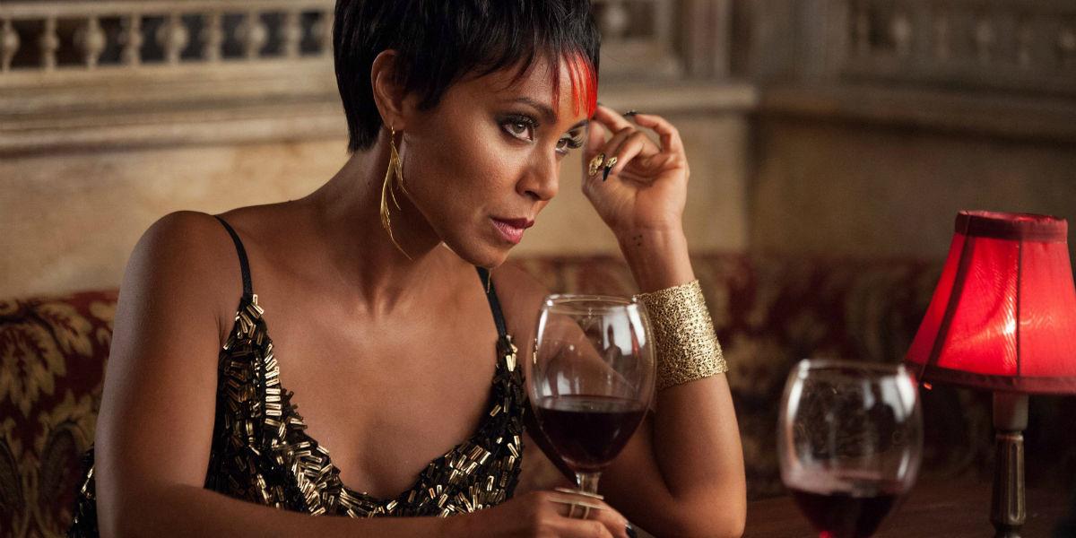 'Gotham' Season 2 to Introduce Tigress; James Frain Joins Cast