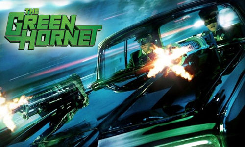 green hornet debuts at number one Weekend Movie News Wrap Up: January 16th 2011