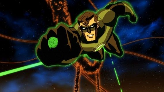 green lantern emerald knights nathan fillion interview 2 570x320 Green Lantern Emerald Knights Hal Jordan