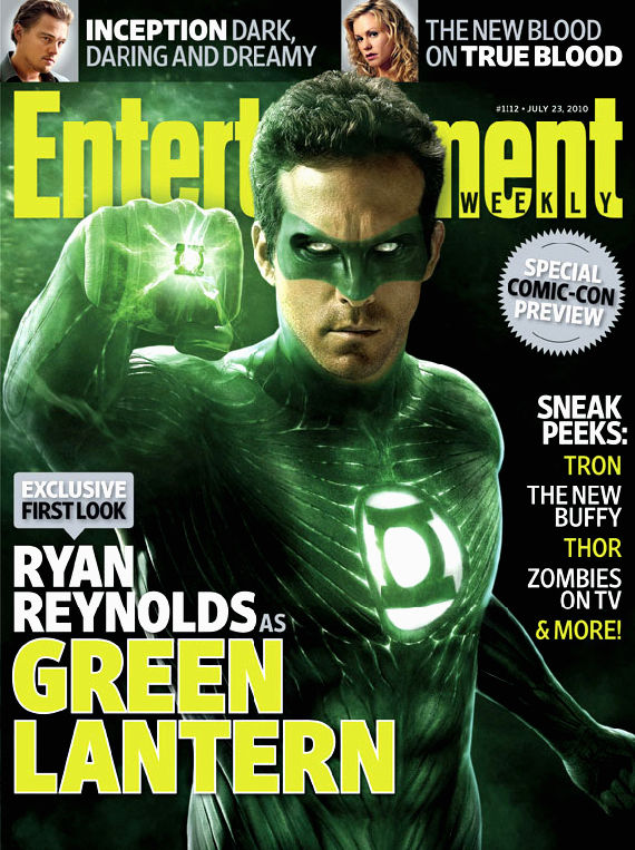 green lantern movie costume hi res 2 Dont Judge A Movie Superhero Costume By Its Picture