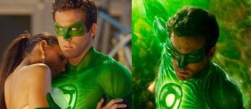 Green Lantern Mask/Costume