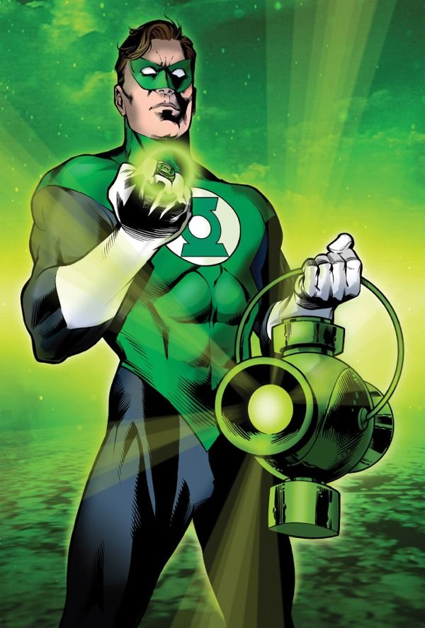 green lantern hal jordan Ryan Reynolds Snags Green Lantern