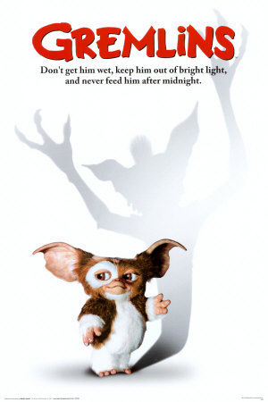 gremlins Kids in Danger: Top 10 Craziest 80s Kids Movies