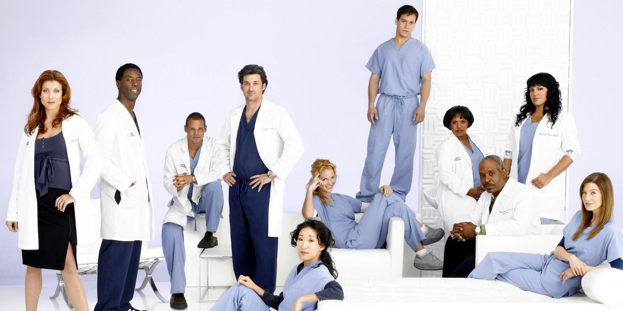 11 Reasons Grey's Anatomy Must End